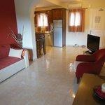 Photo of Dimitris Luxury Apartments