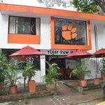 Hostel Tiger Paw