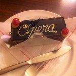 """Opera"" al caffè"