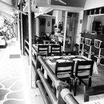 Photo de Kerasma Restaurant