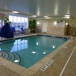 Foto de Holiday Inn Express Hotel & Suites