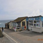 lizzard point cafe and shop