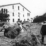 Mas Garriga en el siglo XIX