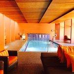 mii amo indoor pool