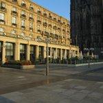 Dom-Hotel Köln Foto