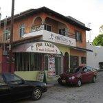 Foto van El Rinconcito de Ensenada