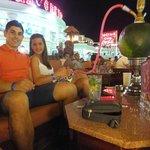 Na'ama Bay shishabar - Fairuz Shisha Bar