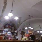 Radovljica - Vidiceva Hisa - Café