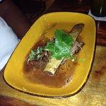 Beef ribs (Pub)