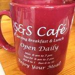 S & S Cafe