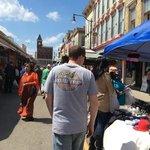 I love Findlay Market!
