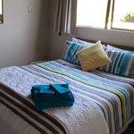 Mezzanine Room - Queen Bed