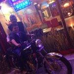 Indian bikers!!!