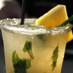 The Mcgarret Mojito