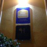 BEST WESTERN Cervantes Hotel -- Seville
