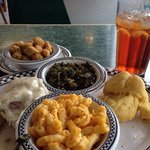Great Southern Food!