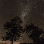 Dining under the Milky Way at Tswalu - A lifetime memory
