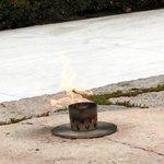 Kennedy flame