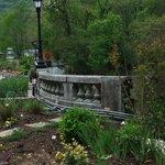 Flowering Bridge