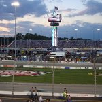 Richmond International Speedway