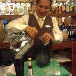Sweetest Bartender