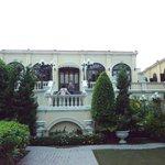 hotel Praya Palazzo