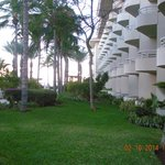 Property gardens