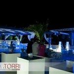 Baia 3 Torri Beach Club - Marausa Lido