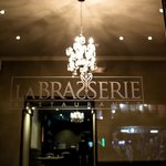 Photo of La Brasserie