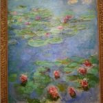 Monet, worth the price of admission!
