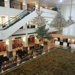 Twintower Lobby