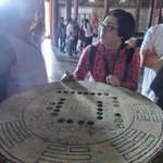 Our guide explaining the signs of  Bagua