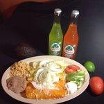 La Iguana Tacos & Burritosの写真