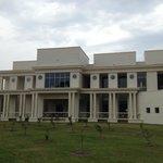The Jefferson Davis Presidential Library