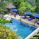Alam Indah Pool