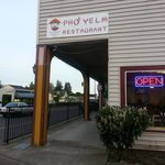 Pho Yelm Restaurant