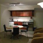 Kitchen - 2 brm apartment