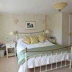 valley suite bedroom 1
