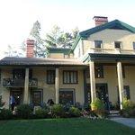 Glen Iris Inn October 2013 Visit