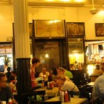 Leopold cafe