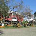 Amish Acres - External View Restaurant