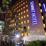 Summit Hotel Seoul Dongdaemun