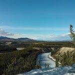 Just a short walk away from Hidden Valley b&b
