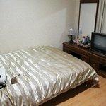 Foto de Dongshin Hotel