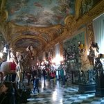 La spettacolare Galleria del Beaumont