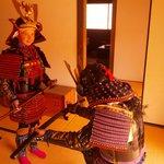 Myah the Samurai-ya!