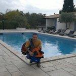 la fantastica piscina