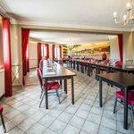 salon séminaires/banquets
