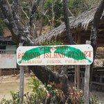 Banana Island, Palawan, Philippines