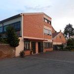 Photo of Hotel Casa Santa Rosa